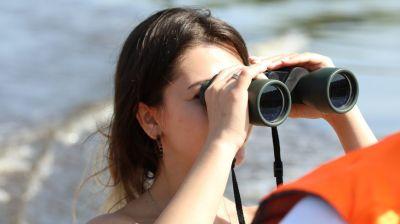 """В Национальном парке """"Припятский"""" большой популярностью пользуются водные экскурсии"""