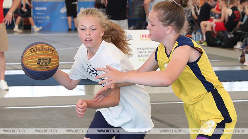 6-й сезон национальной лиги по баскетболу 3х3 Palova стартовал в Минске