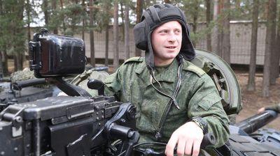 6-я отдельная гвардейская мехбригада - один из флагманов сухопутных войск Беларуси