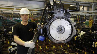 Минский моторный завод
