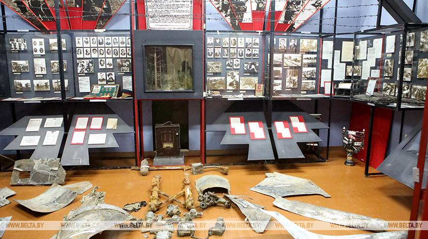 В новом здании Жлобинского историко-краеведческого музея разместятся 18 тыс. экспонатов