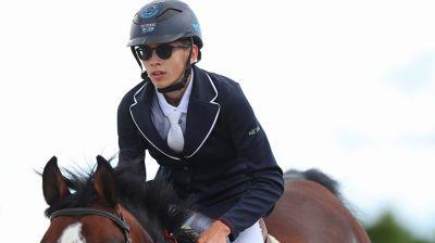 Республиканский центр олимпийской подготовки конного спорта и коневодства