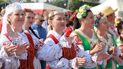 Петришенко: праздник в Александрии стал культурным брендом нашей страны
