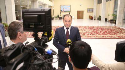 Головченко: Евразийский межправсовет пройдет в Минске 17 июля в очном формате