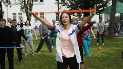 Около 2,3 тыс. человек в Беларуси прошли медицинскую реабилитацию после COVID-19