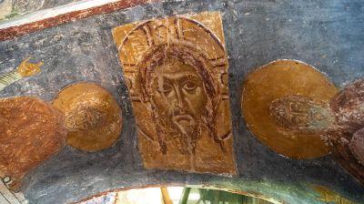 Реставрацию фресок Спасо-Преображенской церкви планируется завершить к 2024 году