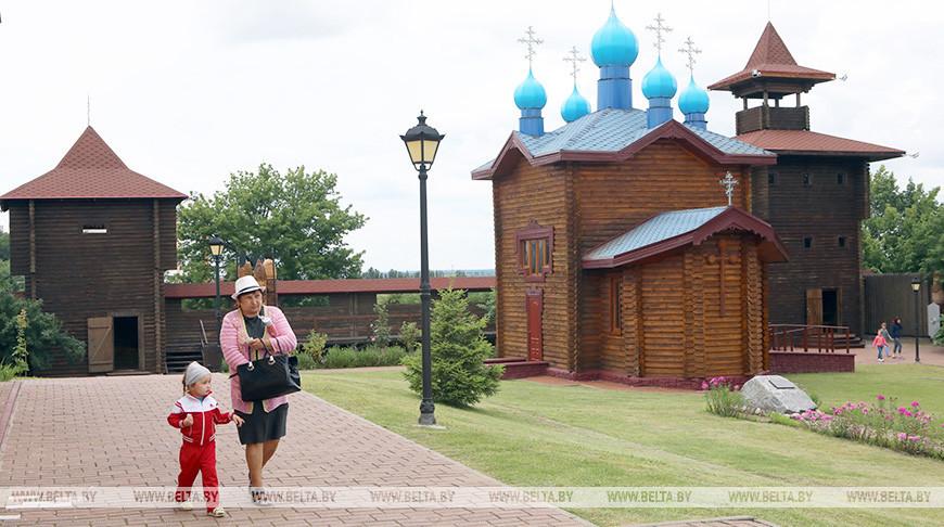 Города Беларуси. Мозырь