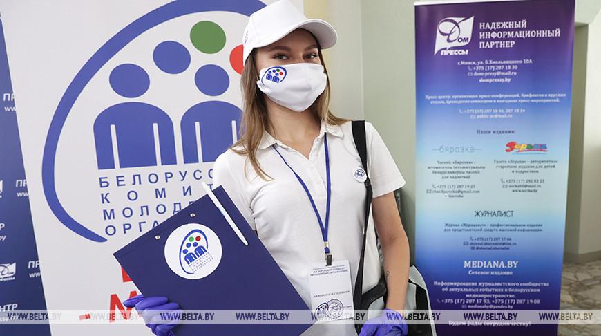 В exit poll на выборах Президента Беларуси будет задействовано более 300 участков