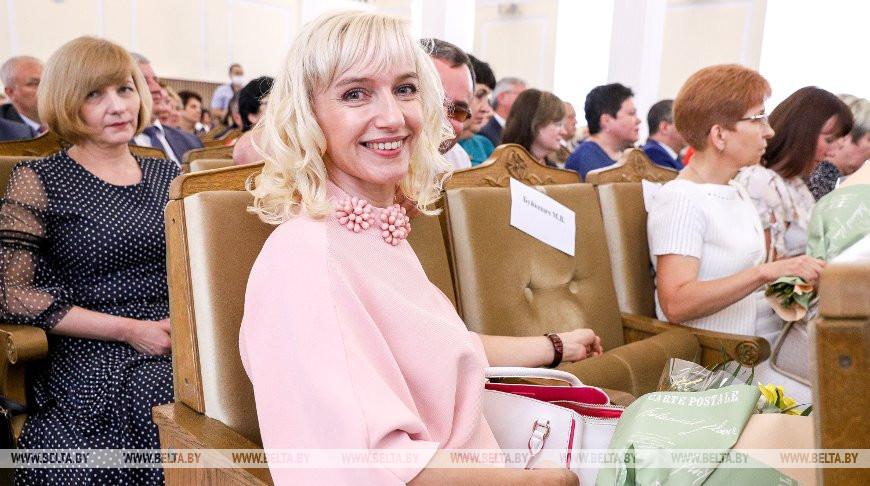 Более 70 медработников Брестской области отмечены наградами за борьбу с пандемией