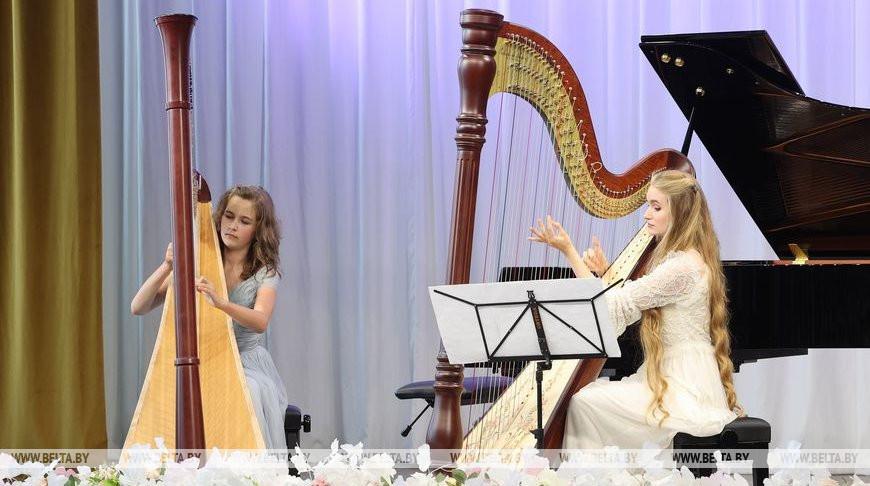 Обновленная гимназия-колледж при Академии музыки открылась в Минске