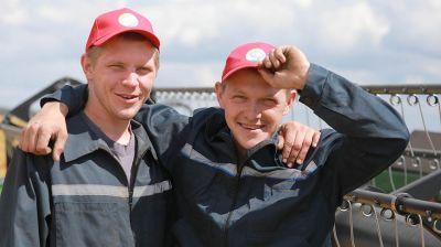 Первый молодежный экипаж-тысячник появился в Могилевской области