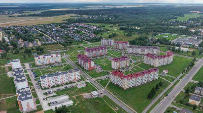 Города Беларуси. Чаусы