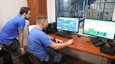 Пеллетный завод открыли в Житковичах