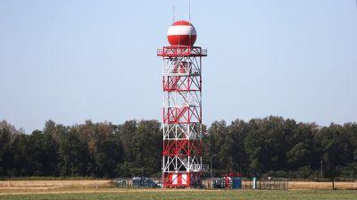 Под Гродно открыли доплеровский метеорологический радиолокатор