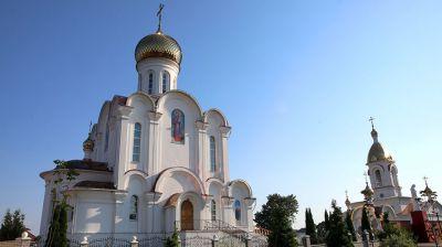 Города Беларуси. Туров