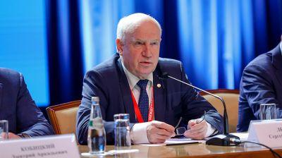 Пресс-конференция миссии наблюдателей от СНГ состоялась в Минске