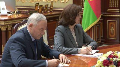 Лукашенко провел совещание в Минске