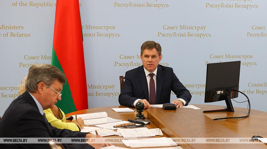 Заседание комиссии по делам несовершеннолетних прошло в Минске