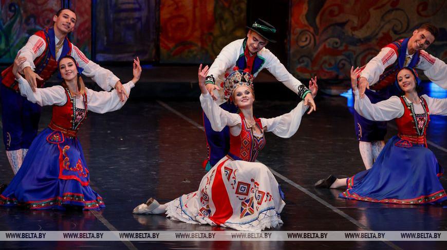 """Премьера балета """"Пер Гюнт"""" прошла на сцене Большого театра"""