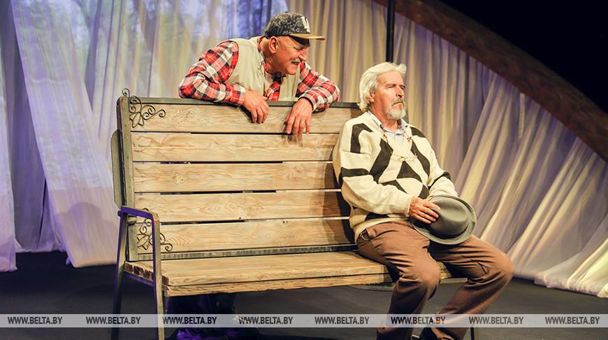 Брестский академический театр драмы открыл 77-й театральный сезон