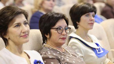 Прошло отчетно-выборное заседание правления БСЖ