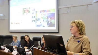 Белорусский союз женщин выступает за стабильное развитие страны - Щеткина