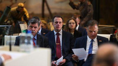 В ОДКБ инициируют изменение законодательства для противодействия героизации нацизма