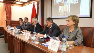 Вопросы образования обсуждают на экспертной сессии Форума регионов