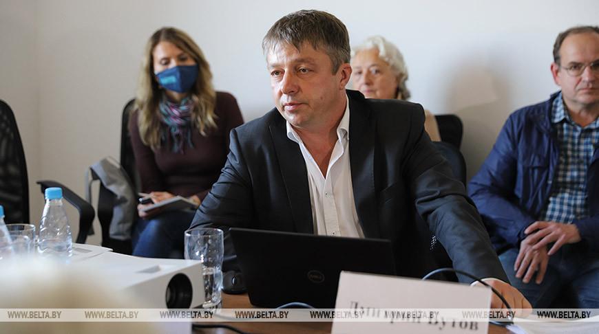 На аккумуляторном заводе в Бресте прошла встреча с представителями общественной группы