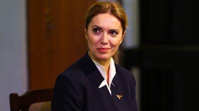 Головченко представил коллективу нового ректора БГУКИ