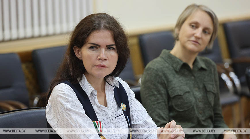 Предложения по экономическим изменениям обсудили на диалоговой площадке в Полоцке