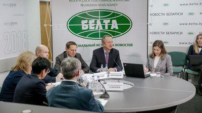 Круглый стол по подготовке кадров для атомной отрасли Беларуси прошел в БЕЛТА