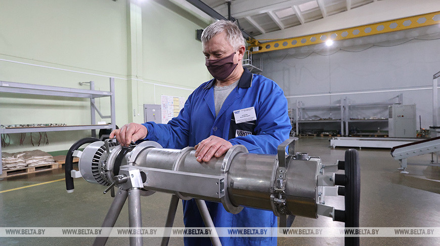 Центр электронно-лучевых технологий открылся в НАН
