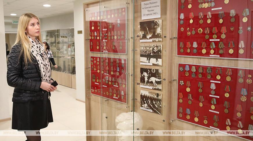 Историко-краеведческий музей открыли в Жлобине