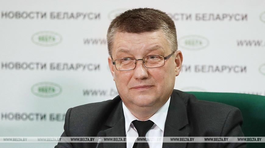 Пресс-конференция об энергоэффективности Беларуси прошла в БЕЛТА
