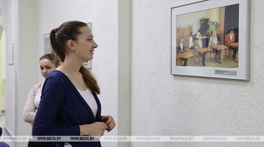 В БГПУ открылось арт-пространство BSPU HALL и кафе BSPU CAFE