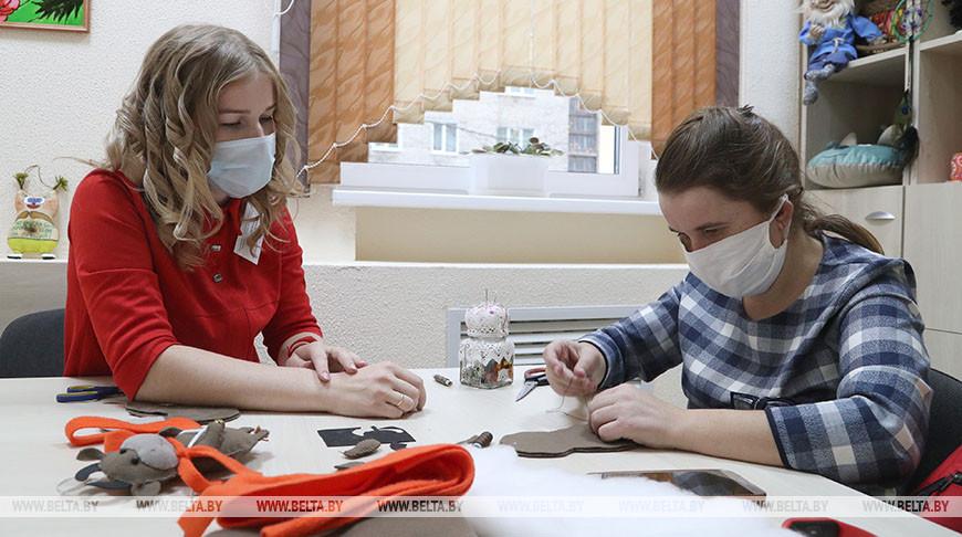 Новое отделение дневного пребывания открылось в Осиповичах