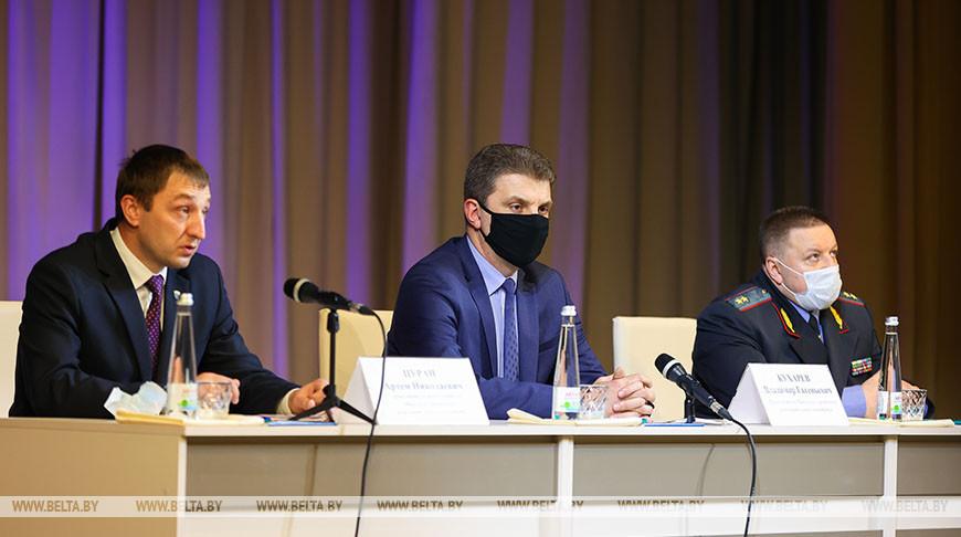 Диалоговые площадки в Минске будут продолжены