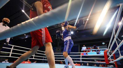 Турнир по боксу памяти Виктора Ливенцева проходит в Минске