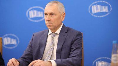 Мицкевич принял участие в международной конференции Суда Евразийского экономического союза