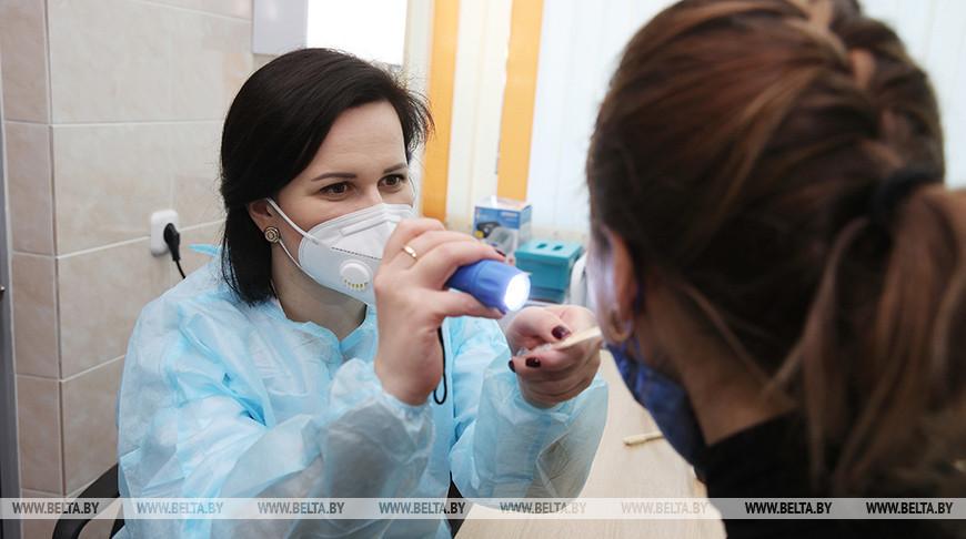 В агрогородке под Гродно начала работу амбулатория врачей общей практики