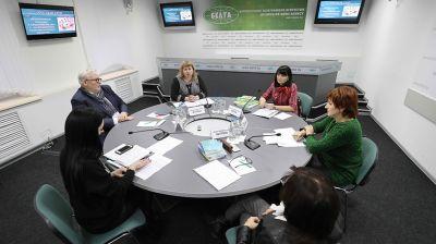 Круглый стол об инклюзивном образовании в Беларуси прошел в БЕЛТА