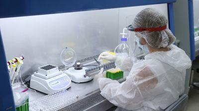 ПЦР-лаборатория открылась в Волковыске
