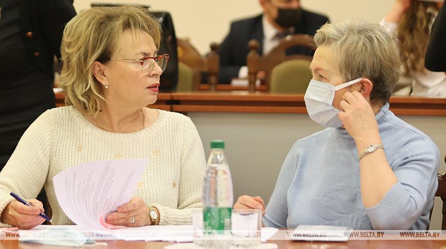 БСЖ выдвинул 135 делегатов на Всебелорусское народное собрание