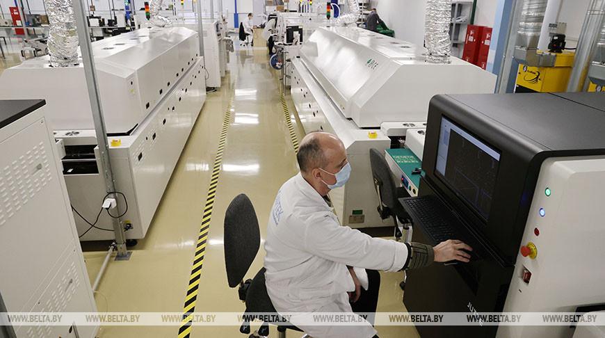 """""""МИРТЕК-инжиниринг"""" производит приборы учета электроэнергии, воды и газа"""