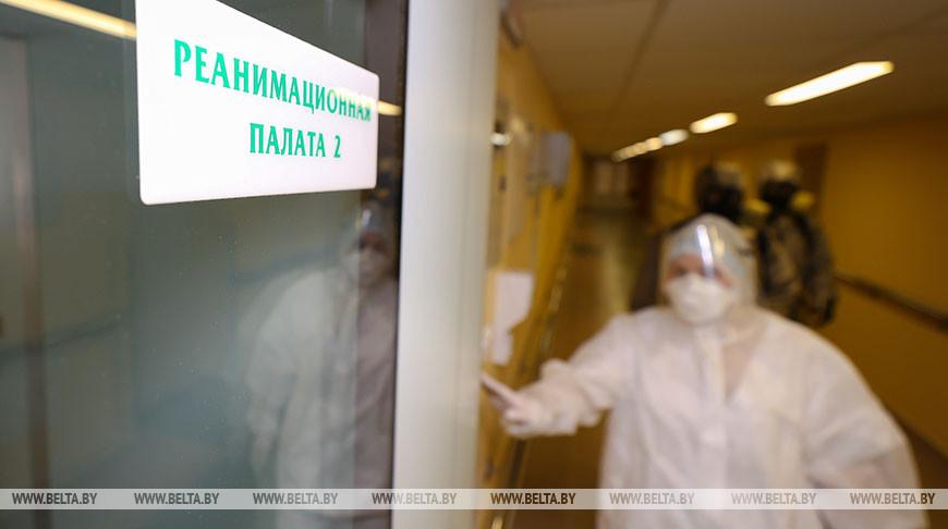 Роддом №2 Минска вернется в привычный режим работы 25 января
