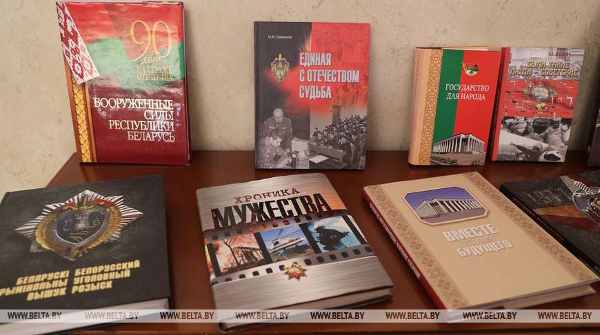 """По прошествии ста лет """"Беларусь"""" продолжает свои лучшие традиции - Кунцевич"""