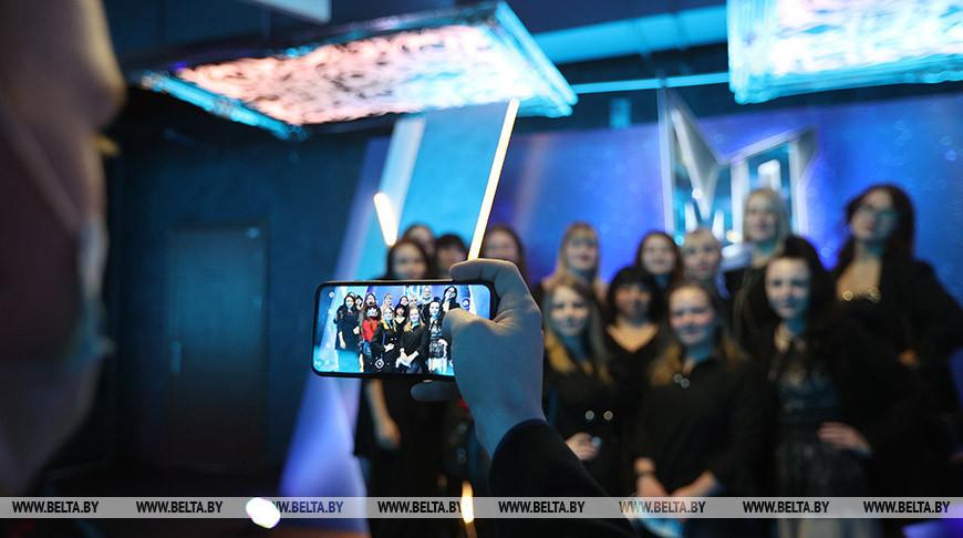 Победителей Республиканской молодежной премии наградили в Минске