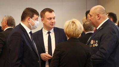 В Могилеве прошло областное собрание участников ВНС