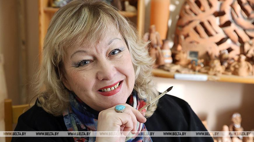 Людмила Ковальчук удостоена гранта Президента